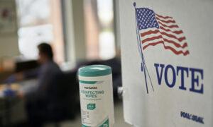 Nebraska Will Open Voting Sites for Primary Despite Concerns