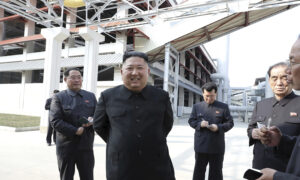 South Korea: Kim Jong Un Did Not Have Surgery Amid Lingering Rumors