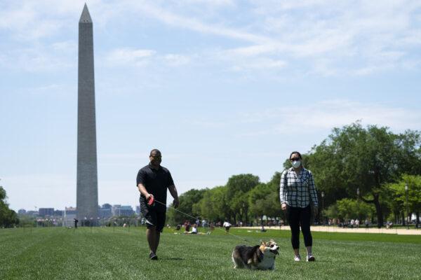 National Mall in Washington