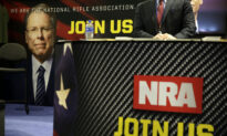 NRA Files Lawsuit Against New York AG Over Attempt to Dissolve 'Political Opponent'