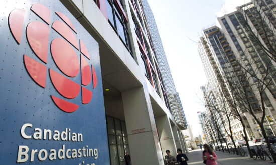 CBC Smears Epoch Times Fearless Reporting on China