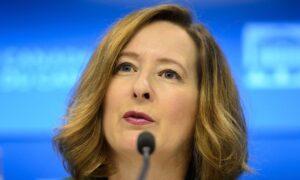 Bank of Canada's Wilkins Says Balance Sheet Has Tripled Since COVID-19 Shutdowns