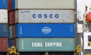 Trump Administration Pushing to Rip Global Supply Chains From China: Officials