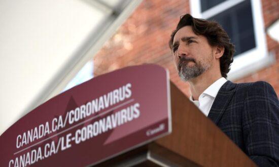 Trudeau Aiming to Ban Handguns