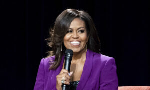 Democrats Launch Committee to Draft Michelle Obama for Vice President