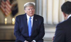 Trump: New Report Will Reveal True Origins of Virus