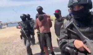 Venezuela: 2 US 'Mercenaries' Among Those Nabbed After Raid