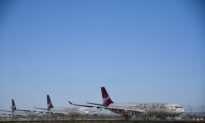 Virgin Atlantic to Cut Jobs, Move Flights From Gatwick to Cut Costs
