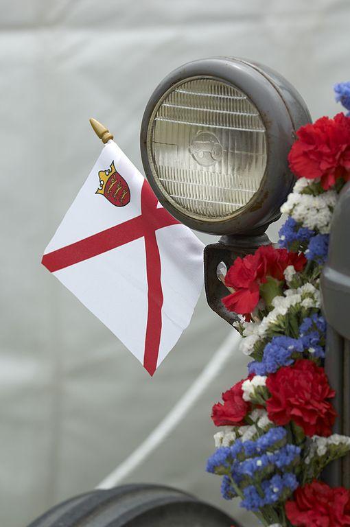 liberation flag jersey uk