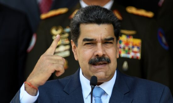 US Rejects Maduro's Plea for Biden to Lift Sanctions on Venezuela: Report