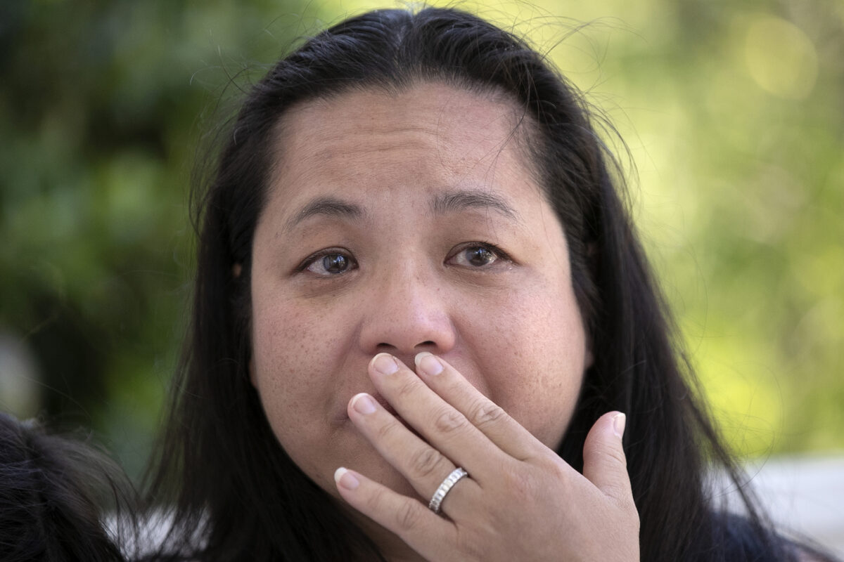 Jennifer Daly Child Survive CCP virus