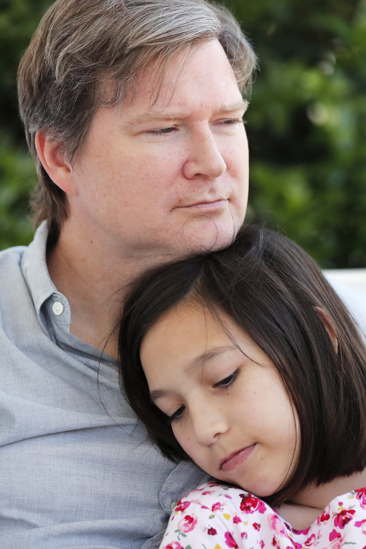 Julit Daly Child Survive CCP virus