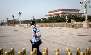 China in Focus (May 4): Internal Report Warns Beijing Faces Global Backlash