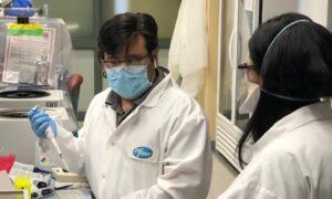 Pfizer Starts Human Trials of Potential CCP Virus Vaccines