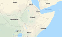 Six Dead as Plane Carrying CCP virus Aid Crashes in Somalia