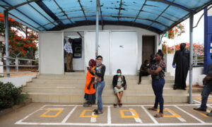 Nigeria Reopens Main Cities Lagos, Abuja as Lockdowns Phased Out