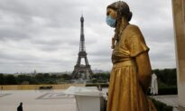 France Requires COVID Pass for Eiffel Tower and Tourist Venues