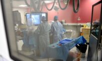 French Scientists Find Possible CCP Virus Case From December