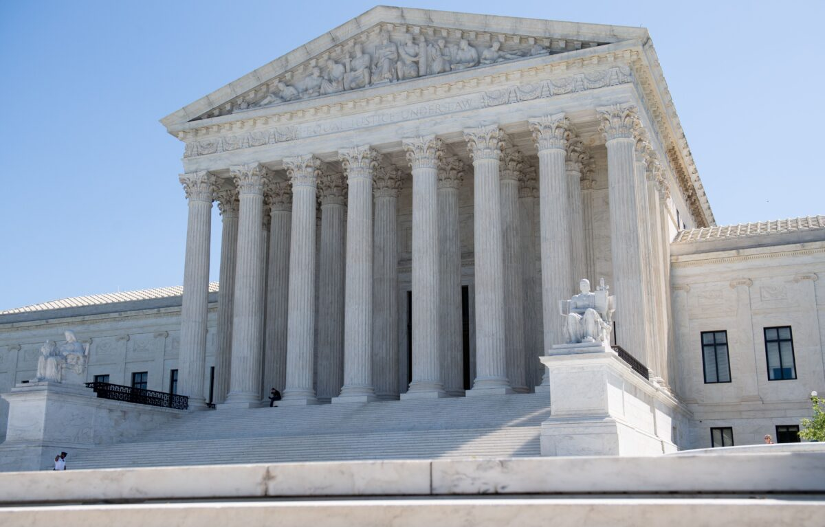 Supreme Court Clears Way for Trump Administration's Plans to Resume Federal Executions