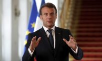 Macron Says France Won't Remove Statues or Allow 'False Rewriting' of History