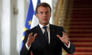 Facing Economic Disaster, France Turns Against Globalism
