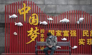'Whole-of-Democracy' Response Needed to Fight Beijing's COVID-19 Propaganda