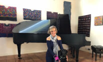 Playing Left-Handed: A Pianist's Journey