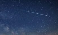 Aquariids Meteor Shower & Last Supermoon of 2020 to Light Up the Night Sky This Week