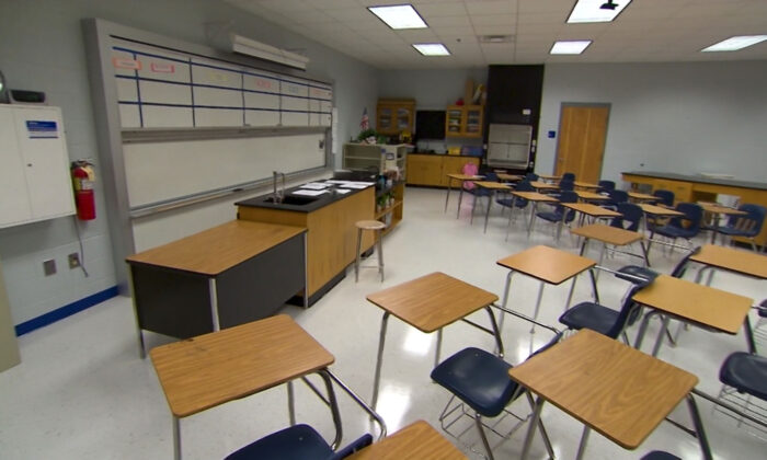 The majority of governors in the United States have ordered or recommended that statewide school closures continue for the rest of the academic year to help reduce the spread of the novel coronavirus. (CNN)
