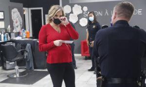 Texas AG Calls for 'Immediate Release' of Imprisoned Salon Owner