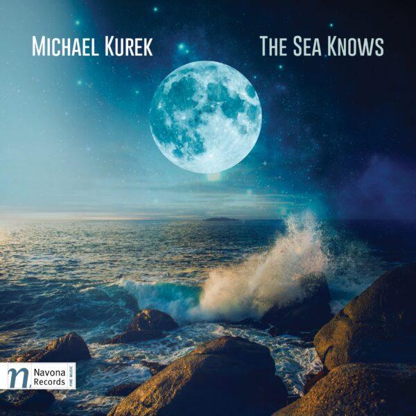 The Sea Knows cover
