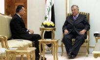 Iraqi Lawmakers Approve Government of Prime Minister-Designate Kadhimi