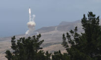 Pentagon Starting from Scratch With Next Generation Missile Interceptors
