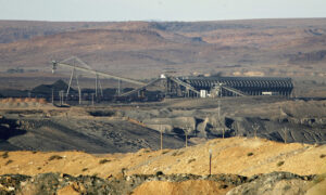 Five Miners Burned in Underground Blast, Queensland