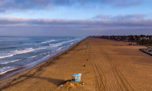 Governor Approves Orange County Beaches Reopening Plan