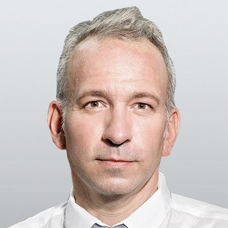 Peter St Onge