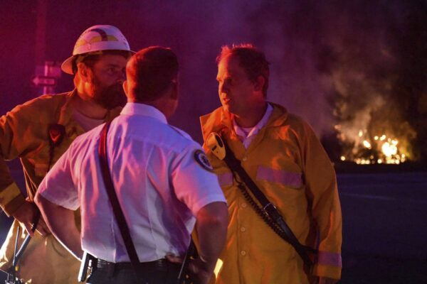 Wildfires in Florida prompt evacuations