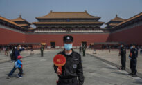 Pandemic Coverup Shines a Light on Beijing's Pattern of Deception: Report