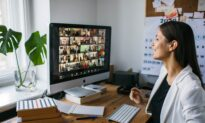 Why Video Meetings Are So Exhausting
