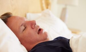 Missing Sleep Apnea Link May Affect COVID-19 Outcomes