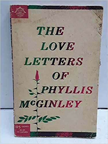 Love Letter of Phyllis McGinley