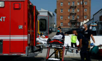 US CDC Reports Over 1,200,000 COVID-19 Cases and 77,000 Deaths