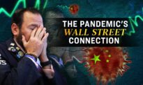 Programming Alert: New Documentary Exploring the Pandemic's Wall Street Connection to Premiere