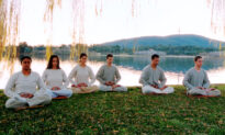 Meditation That Originated in China and Is Practiced by Over 100 Million People