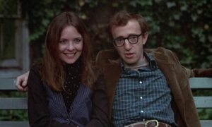 Iconic Films: 'Annie Hall': Woody Allen's Best Ever