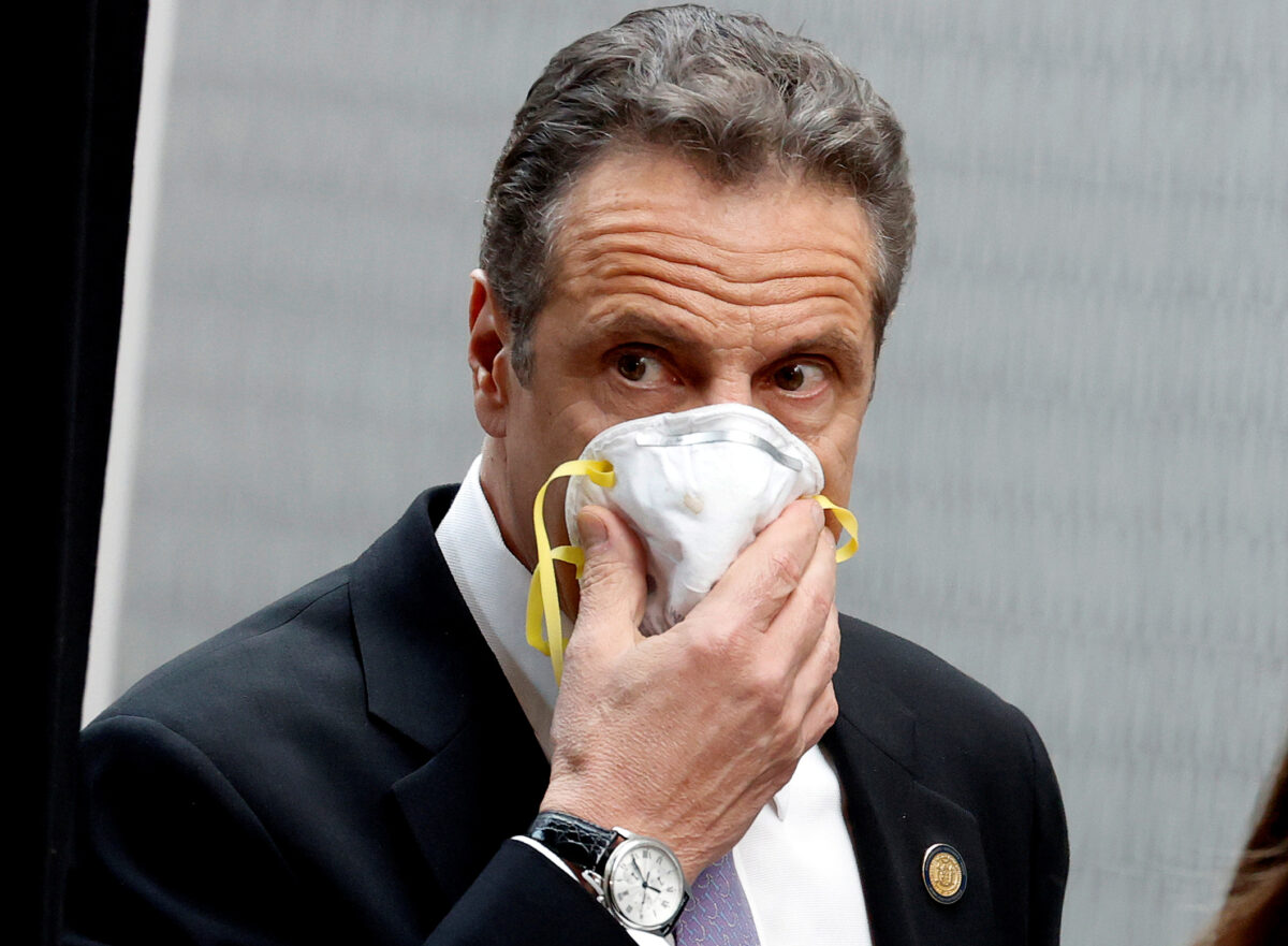 Mysterious coronavirus illness claims 3 children in NY, says Cuomo