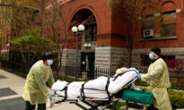 New York Enacts New CCP Virus Protections for Nursing Home Residents