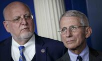 Former CDC Director Robert Redfield Supports the Wuhan Lab-Leak Theory