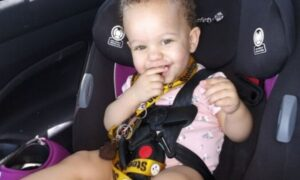 Pregnant Mom of Toddler Girl Who Died After Being Tossed From a Cliff Says She Was Left for Dead