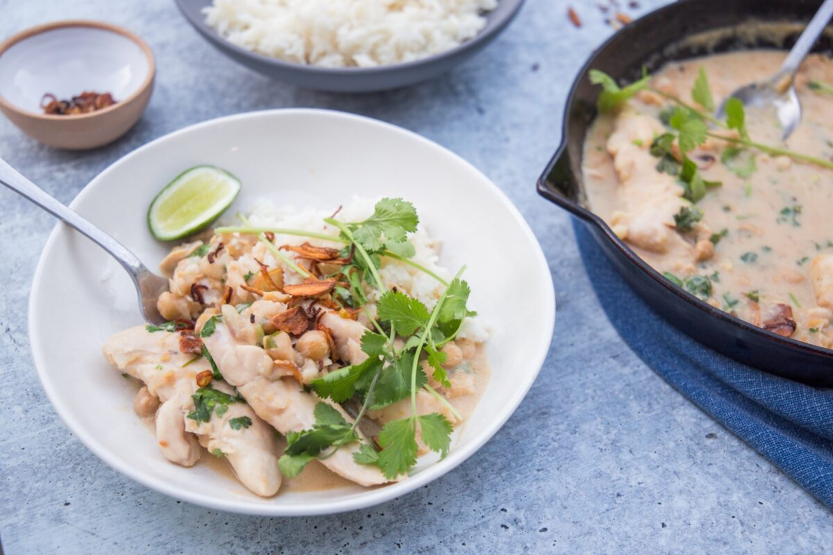 miso coconut chicken and chickpeas (9 of 9) (1)